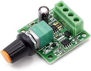 low voltage dc motor speed control circuit