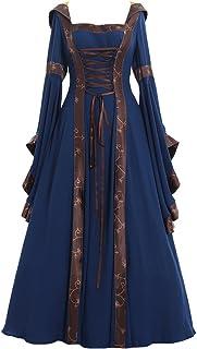 CosplayDiy Women's Deluxe Victorian Dress Costume