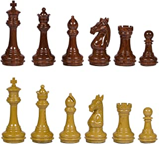 Best 2 chess pieces Reviews