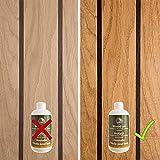 Zoom IMG-2 uulki olio naturale per legno