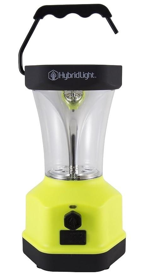 敏感な準備した閃光グランデ HybridLight(ハイブリッドライト) キャンピングランタン HL-CPL