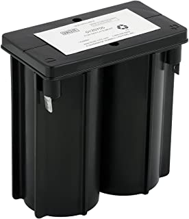Dual-Lite 0120705 Approved 4-volt 8Ah 4.2-Amp for 90-Minute New Pure Lead Battery