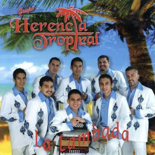 Grupo Herencia Tropikal