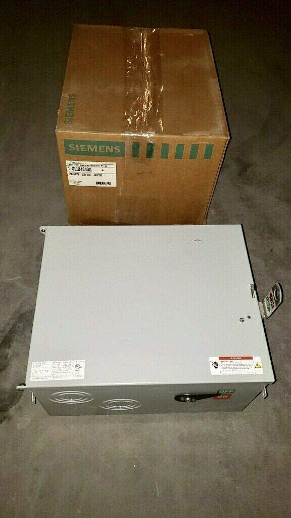 Siemens Ite Gould ITE Busway Gifts Free shipping on posting reviews SLID4640G