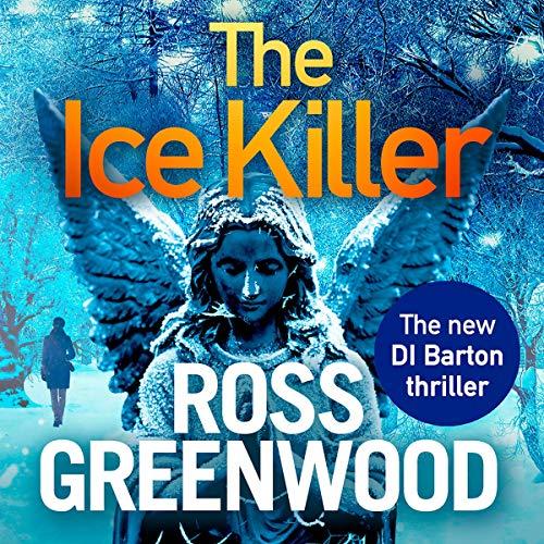 The Ice Killer cover art