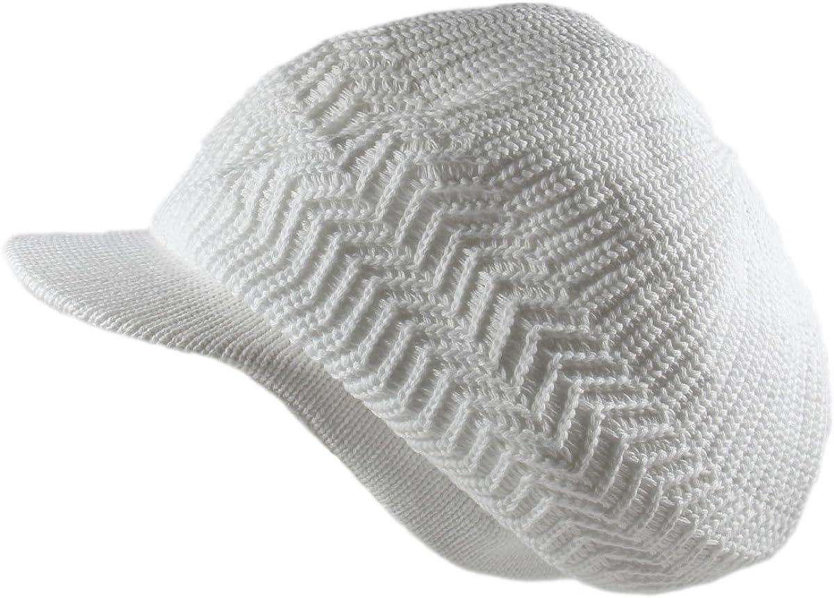 Weekly update Knitted Ranking TOP10 Cotton Rasta Beanie Visor Slouchy
