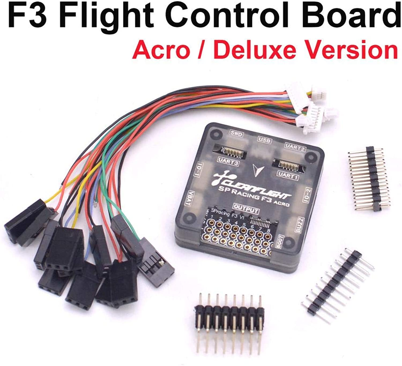 laliva f3 flight controller sp pro racing f3 flight control acro deluxe for  flip32 board qavx qav250 quadcopter (color acro version) version  nqqoxz1413-new