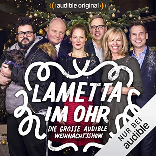 Lametta im Ohr  By  cover art