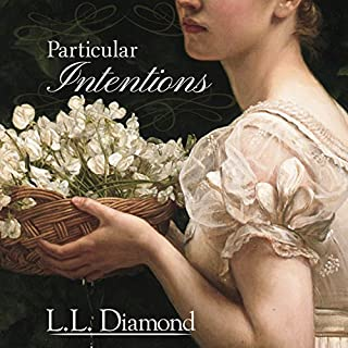 Particular Intentions cover art