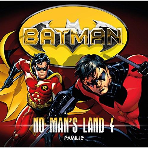 Familie (Batman: No Man's Land 4) Titelbild