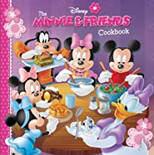 Best minnie and friends cookbook Reviews
