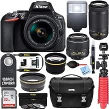 Best offre nikon d5600 Reviews