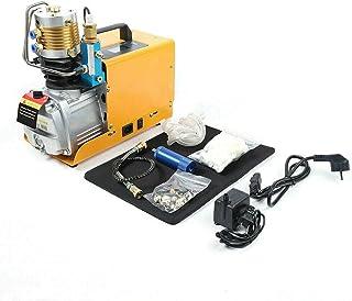 30Mpa 1800W Hochdruck Kompressor Scuba Luft Pumpe 220V Hochdruckluftpumpe Luftkompressor 4500PSI Elektrische PCP Kompressoren Kompressorpumpe