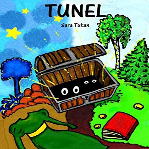 Tunel cover art