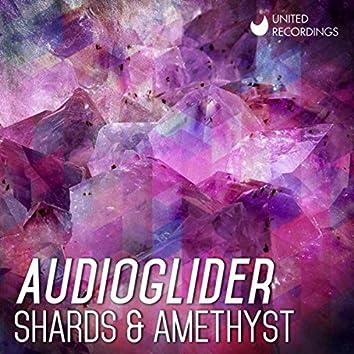 Shards & Amethyst