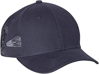 DRI Duck 3348 Firefighter Adjustable Baseball Cap Hat Navy