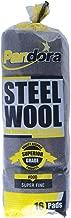 Pandora Steel Wool #000 (Super Fine) - 16 Pack
