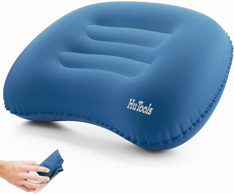 HuTools Inflatable Camping Pillow
