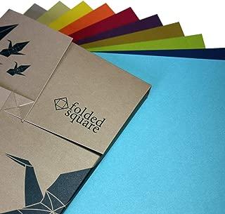 Zedtom 39*0.3*0.7/cm 26/color origami set Paper Gradient striscia di carta DIY Supplies