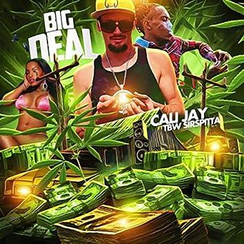 Big Deal (feat. TBW Sirspitta)