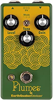 EarthQuaker Devices Plumes Small Signal Shredder...