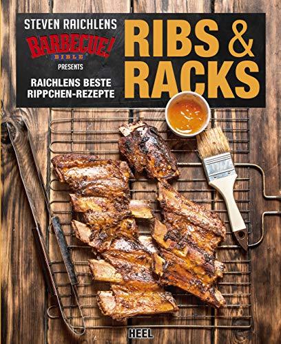 Steven Raichlens – Saucen & Rubs, Marinaden - 13