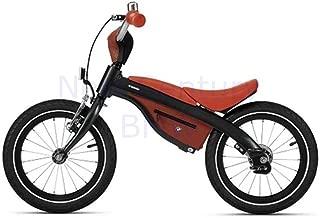 BMW Genuine Kid Bike - Black / Orange
