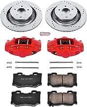 Power Stop KC4732 Z23 Evolution Sport Brake Kit with Calipers