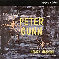 The Music from Peter Gunn (1958-1961 TV Series)