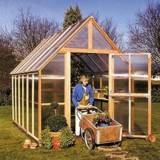 Best mt rainier greenhouse Reviews
