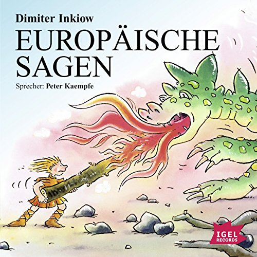 Europäische Sagen                   By:                                                                                                                                 Dimiter Inkiow                               Narrated by:                                                                                                                                 Peter Kaempfe                      Length: 1 hr and 34 mins     Not rated yet     Overall 0.0
