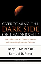 Best the shadow side of leadership Reviews