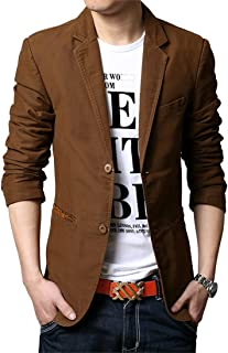 テーラード ジャケット メンズ カジュアル スリム ビジネス 上着