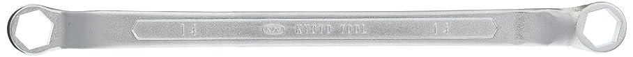 壊れたラフト融合KTC(ケーテーシー) ヘックスめがねレンチ 14mm M2714H