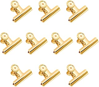 Best terry clips stainless steel Reviews