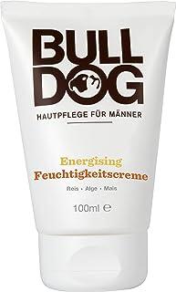 Bulldog Skincare Energising Moisturiser voor mannen, 100 ml