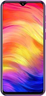 "Ulefone Note 7 (2020) GSM 3G Unlocked Smartphone, Triple Rear Camera, Triple Card Slots, 6.1"" Waterdrop Incell Full- Screen Dual SIM Unlocked Cell Phones, 3500mAh, Face Unlock, Android 9.0 - Twilight"