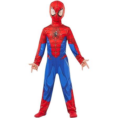 Rubie´s Rubie's Marvel Spider-man Marvel Spider-Man Costume classique pour enfant Garçon