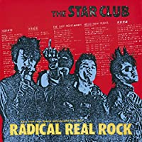 RDICAL REAL ROCK [Analog]