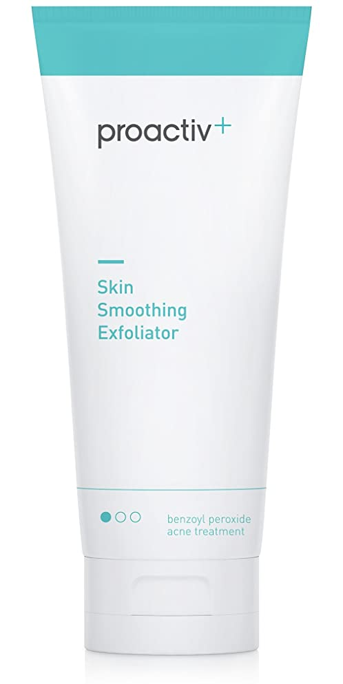 Proactiv+ Skin Smoothing Exfoliator, 6 Ounce (90 Day)