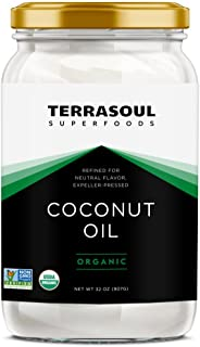 Best coconut oil with smell Reviews