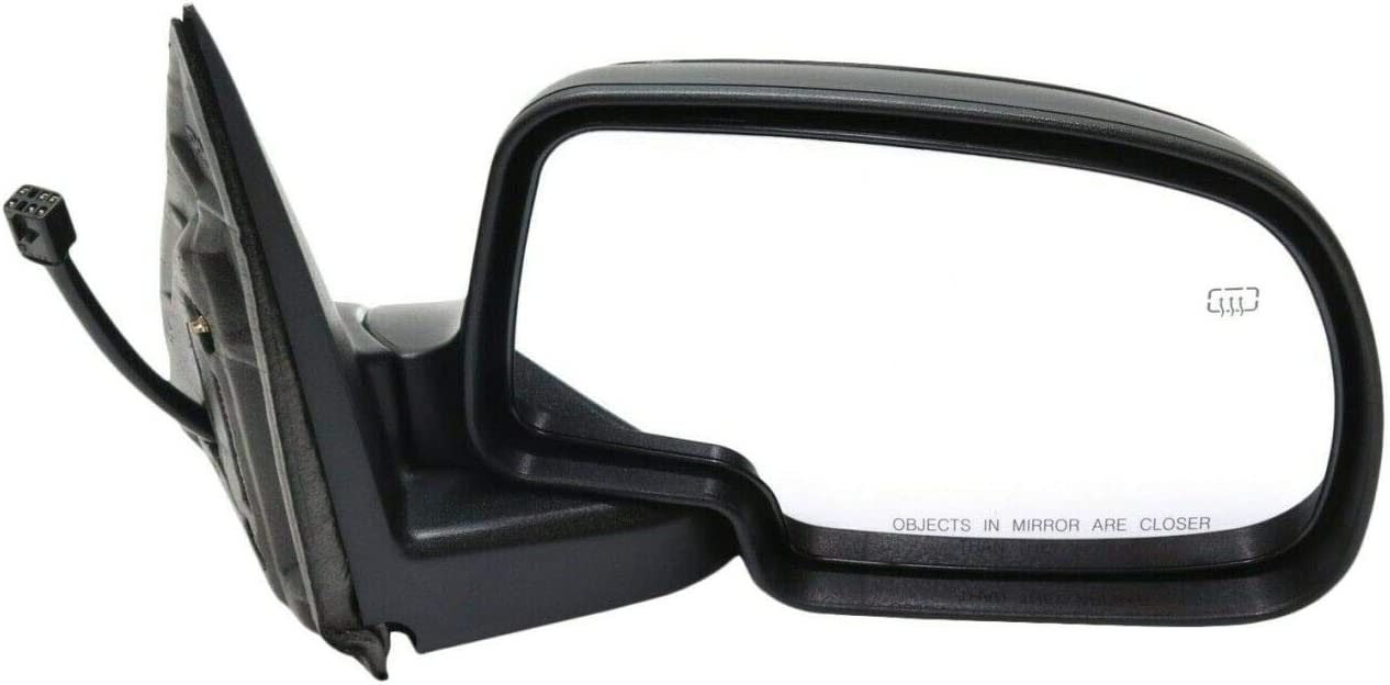 Right Power Mirror GM1321252 88986366 Es 1999-2006 Fits Max 65% OFF Super popular specialty store Cadillac