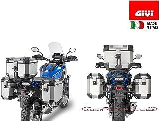 Suchergebnis Auf Für Trägersysteme Actionmoto Trägersysteme Koffer Gepäck Auto Motorrad