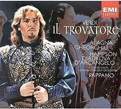 Verdi: Il Trovatore; Roberto Alagna/Angela Gheorghiu