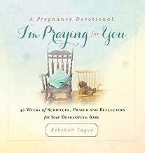 daily pregnancy prayers
