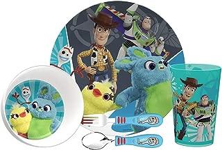 disney kids plates