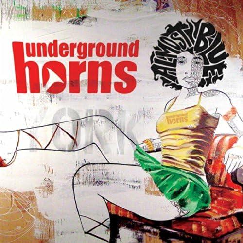 underground horns