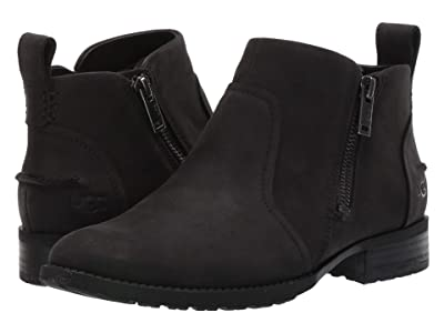 UGG Aureo II (Black) Women