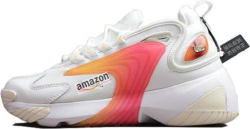 Chaussures de Sport blanc rose Chaussures de Course FonctionneHommest paniers paniers Femme  de gros