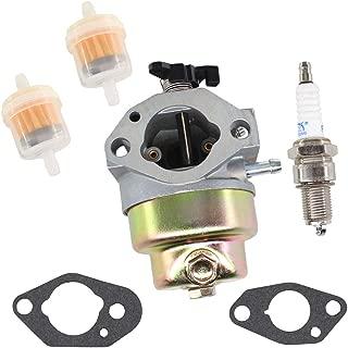USPEEDA Carburetor Kit for Troy Bilt Model 020344 Pressure Washer Engine Lawnmower Carb